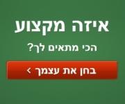 Israeli Jobs